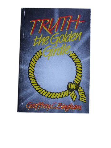 Image for Truth the Golden Girdle.