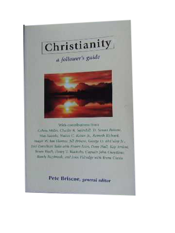 Image for Christianity  A Follower's Guide