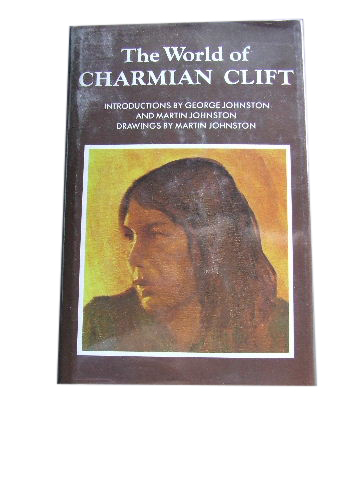Image for The World of Charmian Clift.