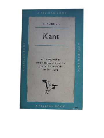 Image for Kant  An introduction to the philosophy of one of the greatest thinkers of the modern world