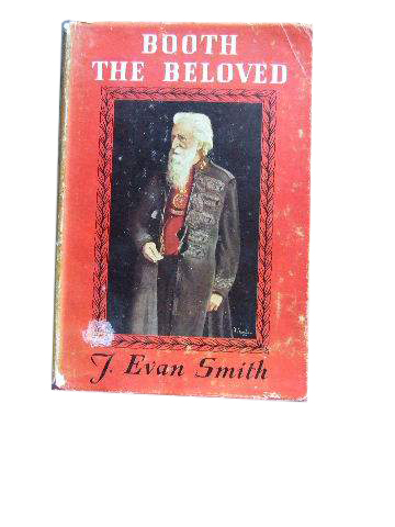 Image for Booth the Beloved  Personal recollections of William Booth, Founder of the Salvation Army