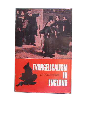 Image for Evangelicalism in England.
