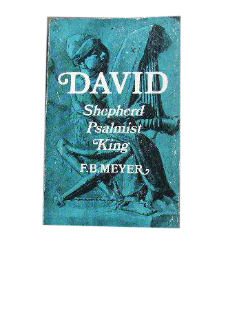 Image for David: Shepherd, Psalmist, King.