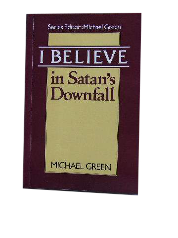 Image for I Believe in Satan's Downfall.