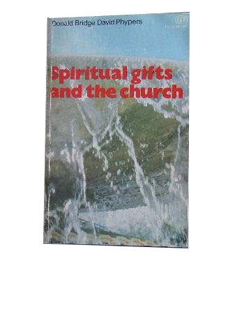Image for Spiritual Gifts and the Church.