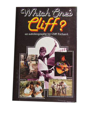Image for Which One's Cliff?
