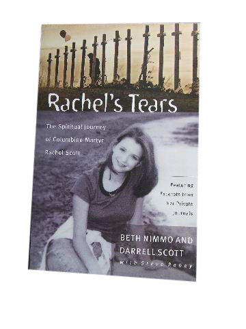 Image for Rachel's Tears.