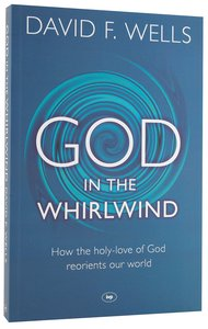 Image for God In The Whirlwind.