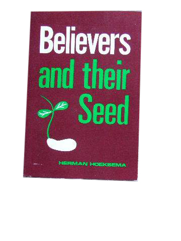 Image for Believers and their Seed.
