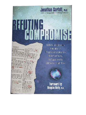 Image for Refuting Compromise.