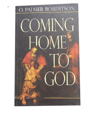 Image for Coming Home to God.