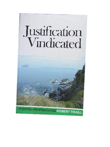 Image for Justification Vindicated.