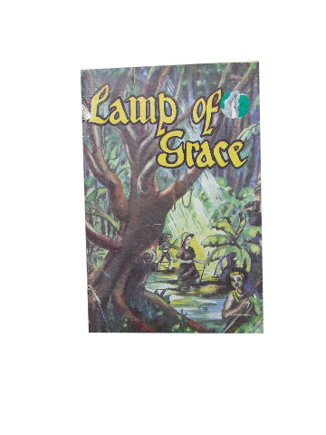 Image for Lamp of Grace  The Story of the Year 1954