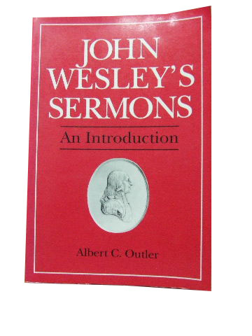 Image for John Wesley's Sermons  An Introduction