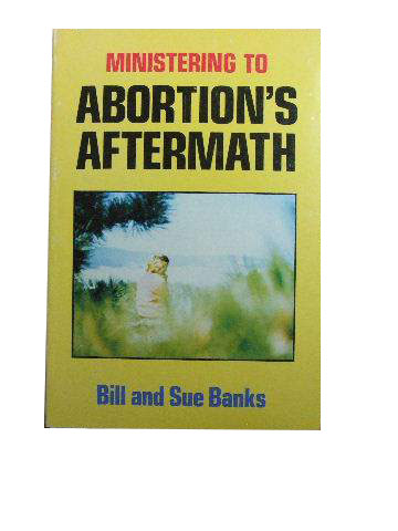 Image for Ministering to Abortion's Aftermath.