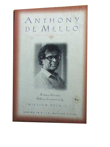 Image for Anthony De Mello  Writings Selected with an Introduction