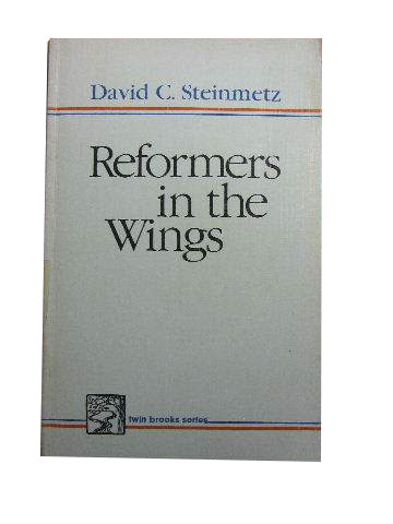 Image for Reformers in the Wings.