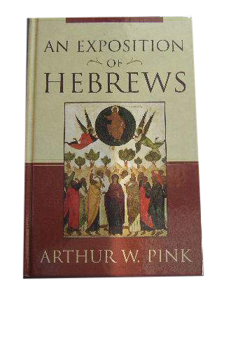 Image for An Exposition of Hebrews.