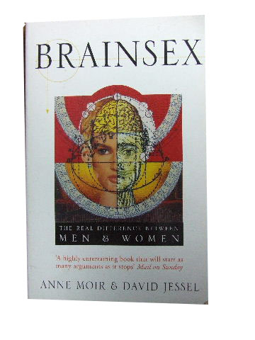 Image for Brainsex  The Real Difference Between Men & Women