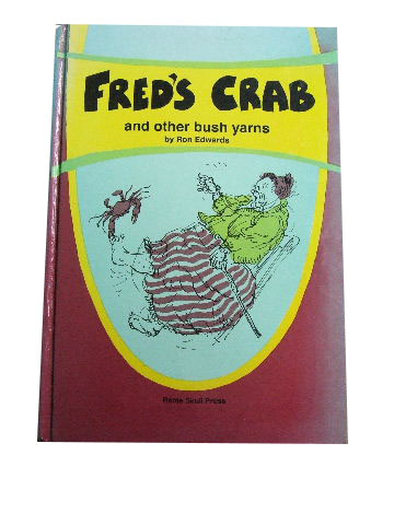 Image for Fred's Crab and Other Bush Yarns.
