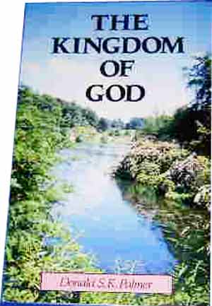 Image for The Kingdom of God.