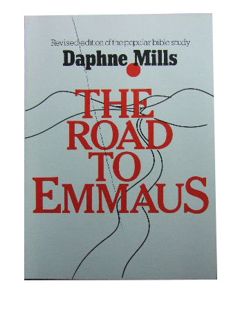 Image for The Road to Emmaus.