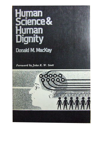 Image for Human Science and Human Dignity.