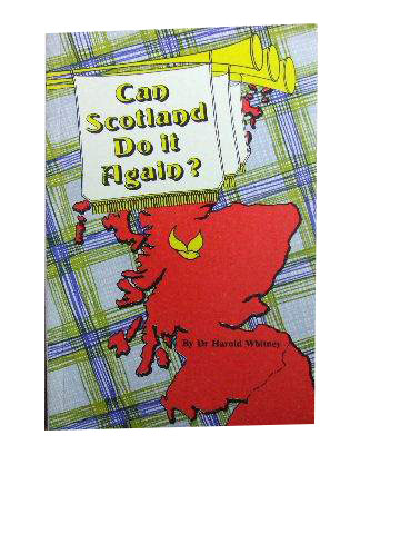 Image for Can Scotland Do It Again?
