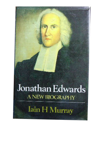 Image for Jonathan Edwards. A New Biography.