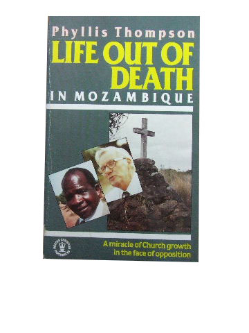 Image for Life Out of Death: In Mozambique.