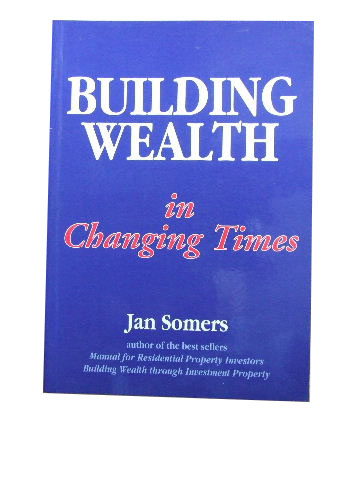 Image for Building Wealth in Changing Times.