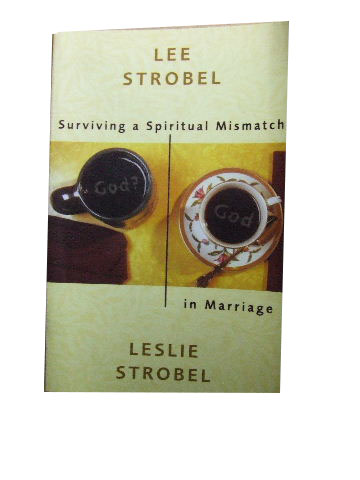 Image for Surviving a Spiritual Mismatch in Marriage.