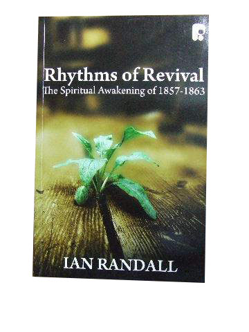 Image for Rhythms Of Revival  The Spiritual Awakening of 1857 - 1863