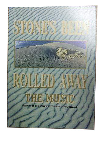 Image for Stone's Been Rolled Away.