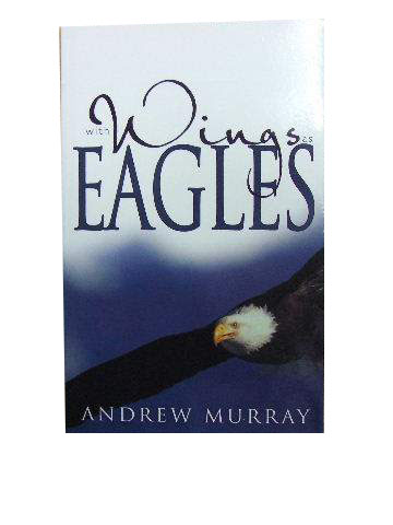 Image for With wings of Eagles.