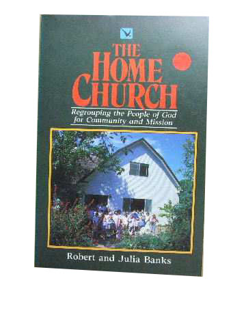 Image for The Home Church.