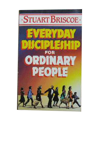 Image for Everyday Discipleship for Ordinary People